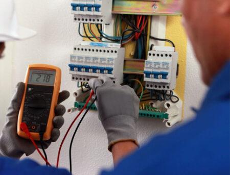 Informática & Electricidad