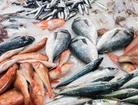 Pescaderías